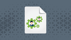 turning gears change management icon